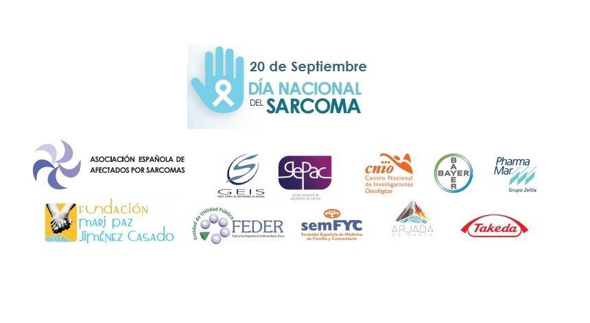 20.09.2016 Día Nacional Sarcoma