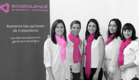 En la actualidad, 8 de cada 10 mujeres superan la enfermedad