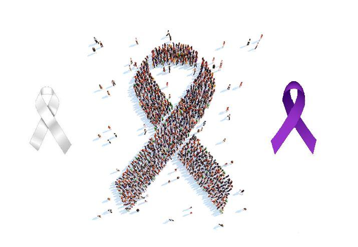 17.11.2016 Día cáncer de pulmón y páncreas
