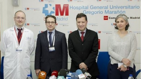 La primera inmunoterapia 100% española llega a la fase clínica