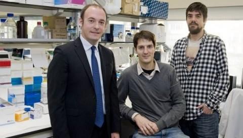 """""""En cáncer de mama es clave biopsiar y analizar a nivel genómico la metástasis para caracterizar bien el tumor"""" – Aleix Prat"""