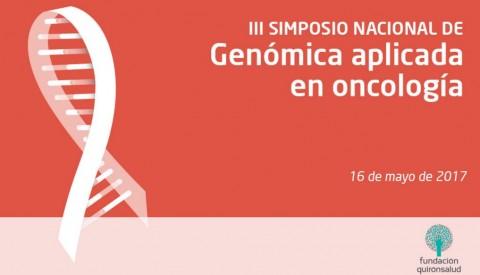 BioSequence participa en el III Simposio Nacional de Genómica Aplicada en Oncología