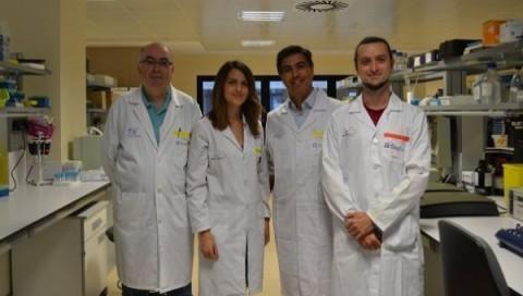 Nuevo marcador en biopsia líquida que permite la personalización del tratamiento en cáncer de próstata