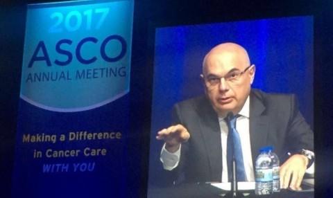 La medicina personalizada y la inmunoterapia protagonistas de ASCO 2017