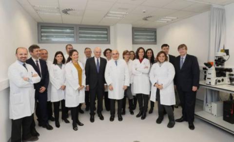 Financiación española para desarrollar fármacos inmunoterápicos