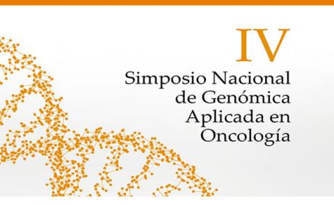 BioSequence-OncoDNA en el IV Simposio Nacional de Genómica Aplicada en Oncología
