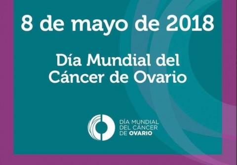 Los últimos avances en el Día Mundial del Cáncer de Ovario