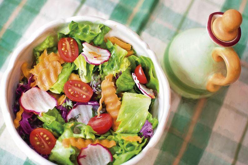 26.06.2018 comida saludable