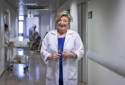 """Entrevista a Ana Lluch """"Conocer todas las alteraciones ha cambiado todo; el tratamiento, la investigación y el diagnóstico"""""""