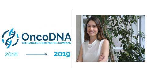 OncoDNA hace balance del año 2018 y espera ampliar su cuota de mercado a nivel mundial en 2019