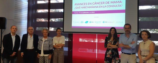 Identificación de biomarcadores, clave en el futuro del cáncer de mama.