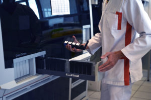 Medicina de precisión: la aliada indispensable en el abordaje del cáncer.