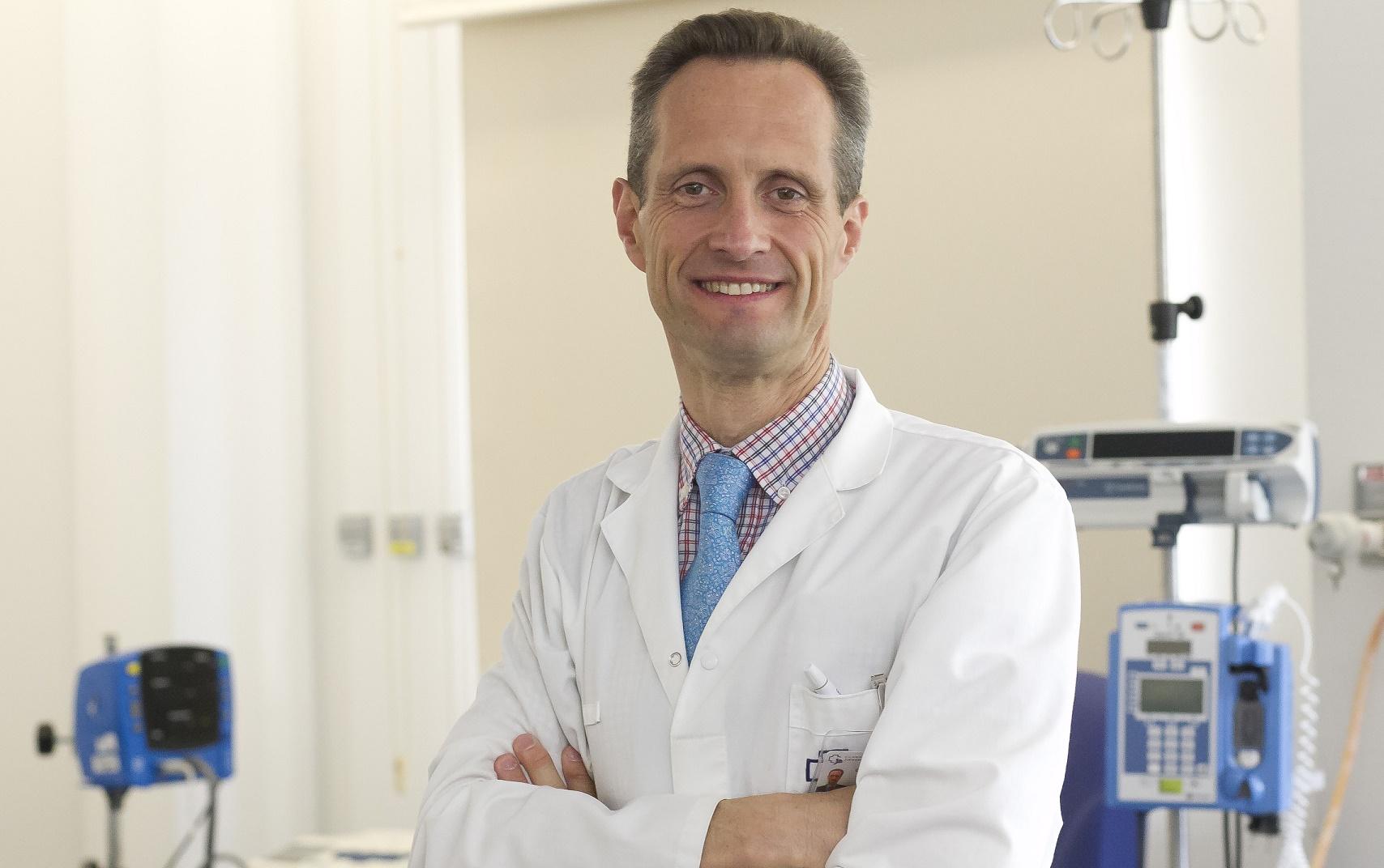 Los estudios genómicos en la práctica clínica habitual.