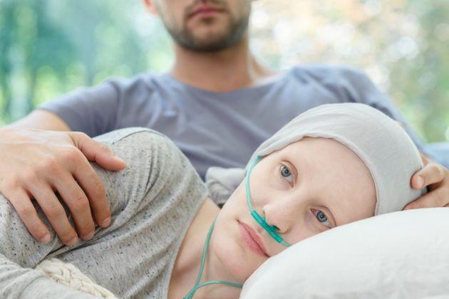 El paciente con cáncer en tiempos de coronavirus.