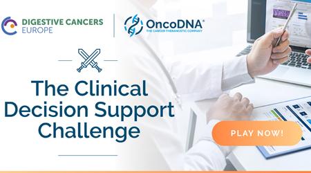OncoDNA lanza el CDS Challenge, un reto con un fin solidario.