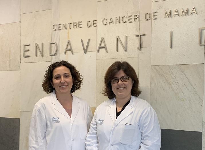 Nuevas opciones terapéuticas para pacientes con cáncer de mama HER2+.