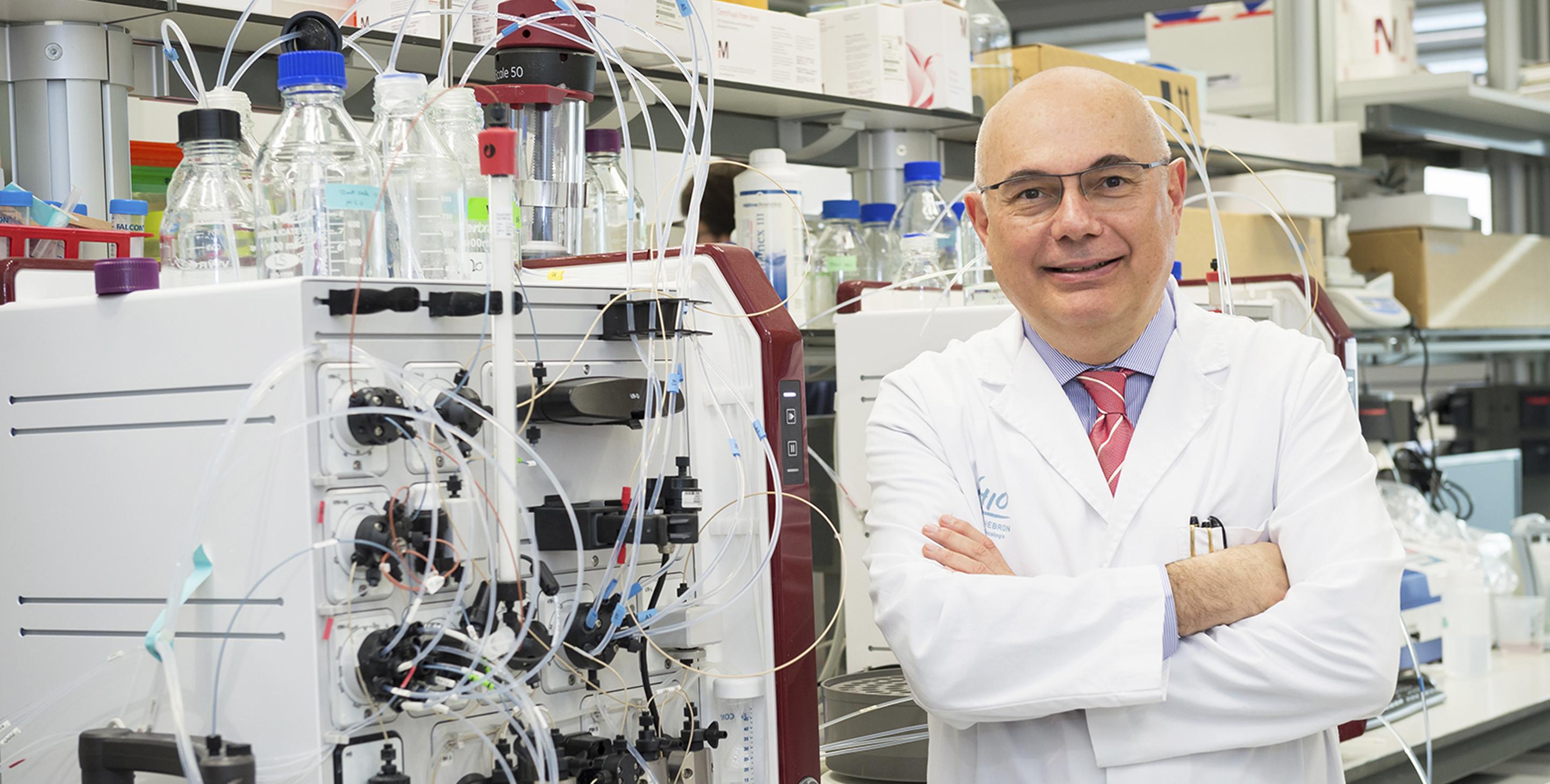 Expertos en oncología plantean un enfoque integral de investigación del cáncer centrado en medicina de precisión