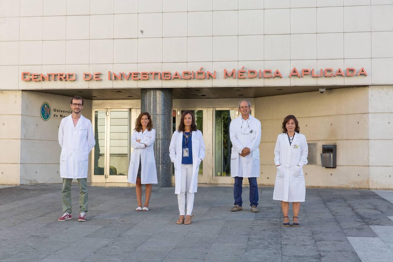 Identifican una posible diana terapéutica para el tratamiento del cáncer de pulmón