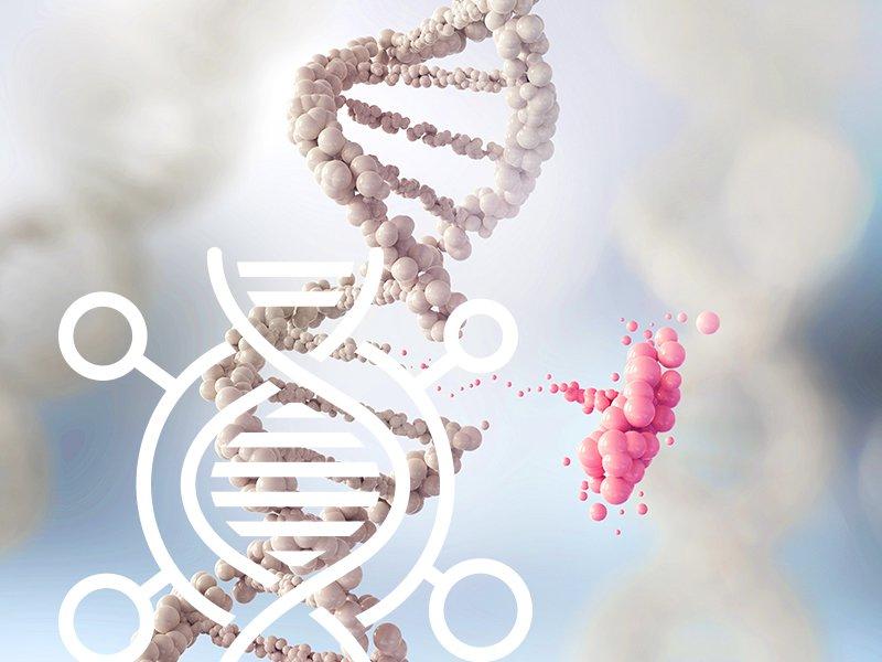 La importancia de los biomarcadores moleculares en la oncología de precisión