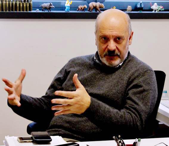 """Entrevista al Dr. Piero Crespo: """"El diagnóstico precoz en cáncer salva más vidas que cualquier tratamiento"""""""