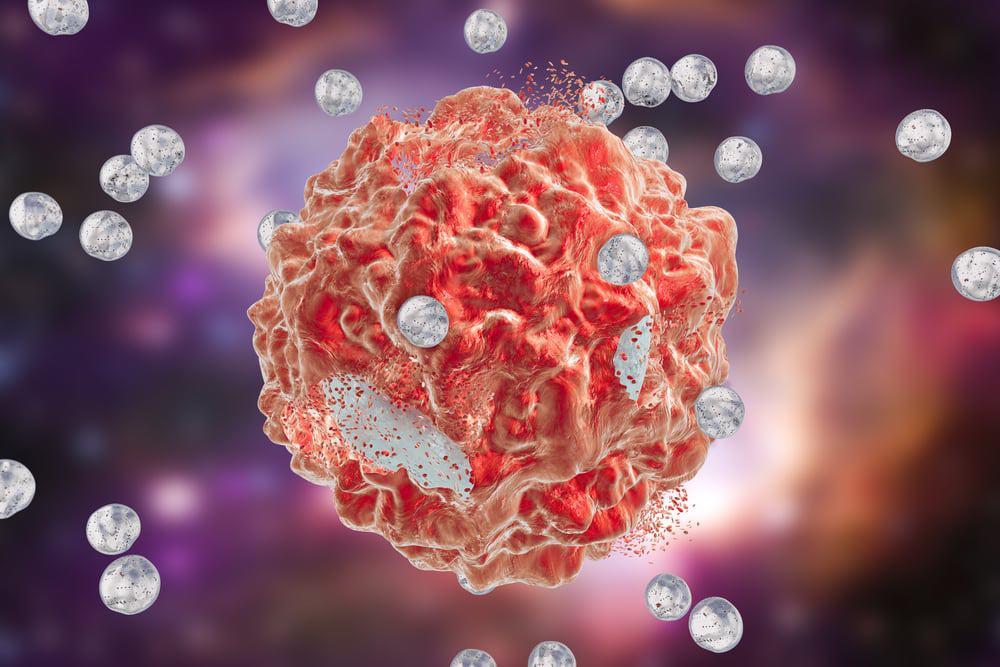 Investigadores trabajan en una terapia innovadora que podría ser eficaz en muchos tipos de cáncer